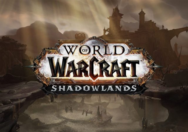 Extension World of Warcraft: Shadowlands
