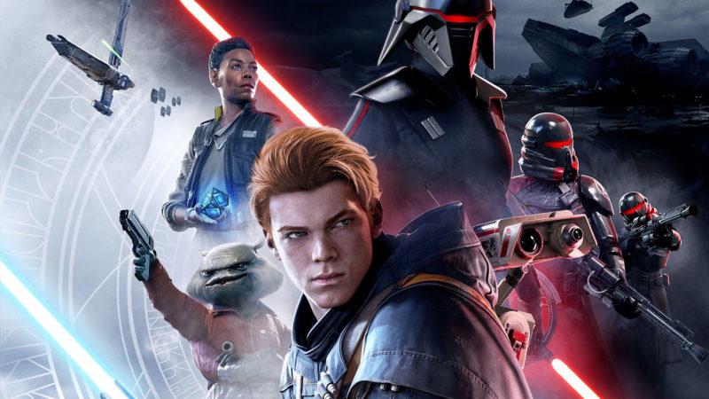 Jedi: Fallen Order sur Stadia