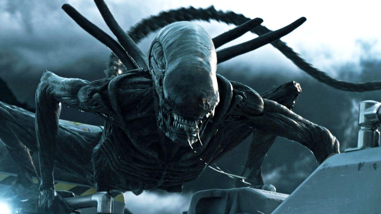 jeu gratuit Alien