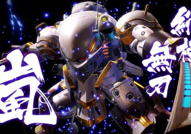 Sakura Wars Spiricle striker