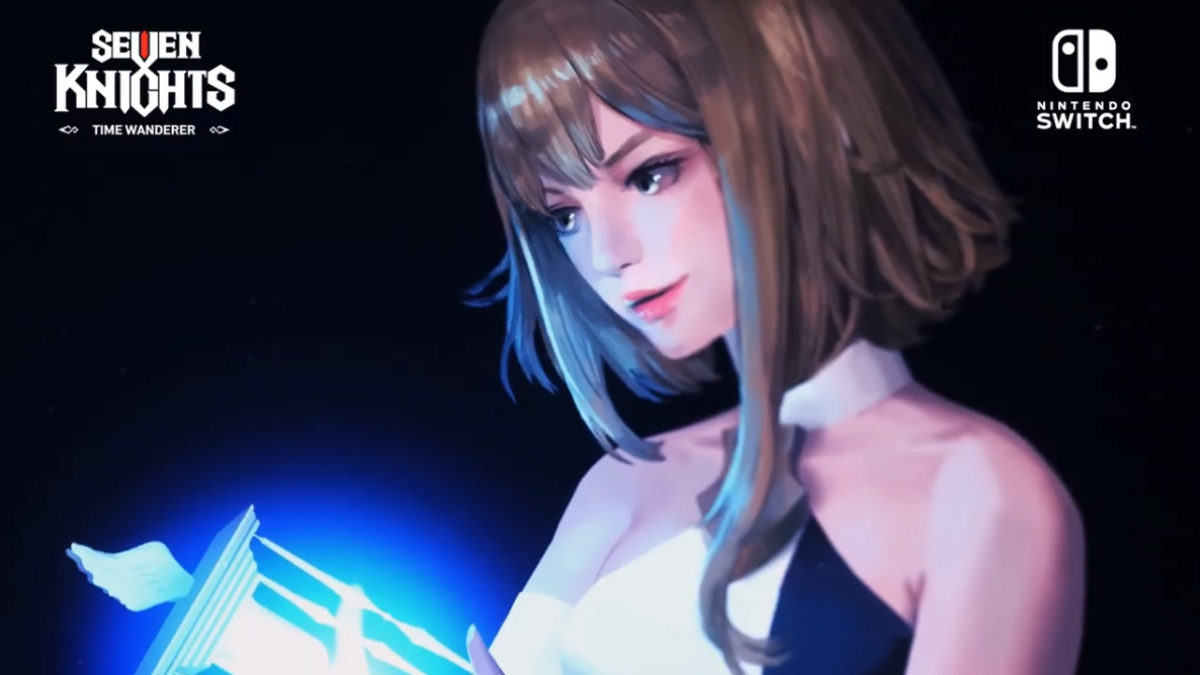 Seven Knights - Time Wanderer débarque sur Nintendo Switch