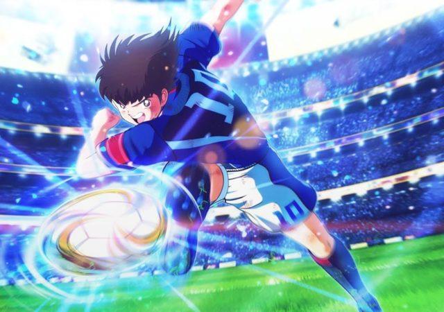 Captain Tsubasa Rise Of New Champions annonce sa date de sortie