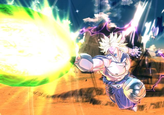 Dragon Ball Xenoverse 2 - Broly