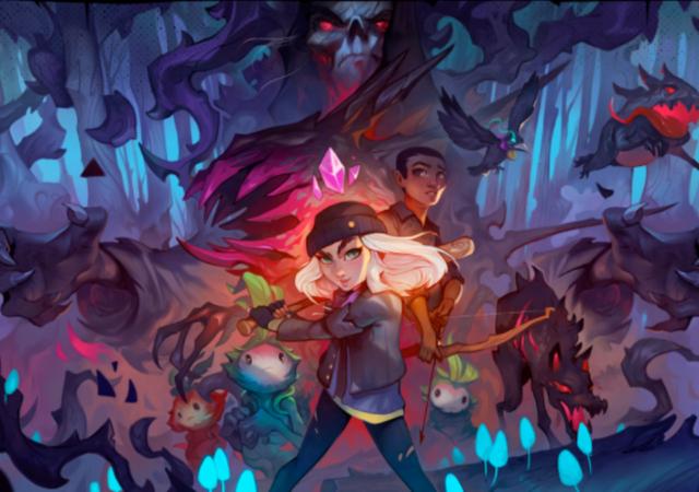 Drake Hollow - artwork