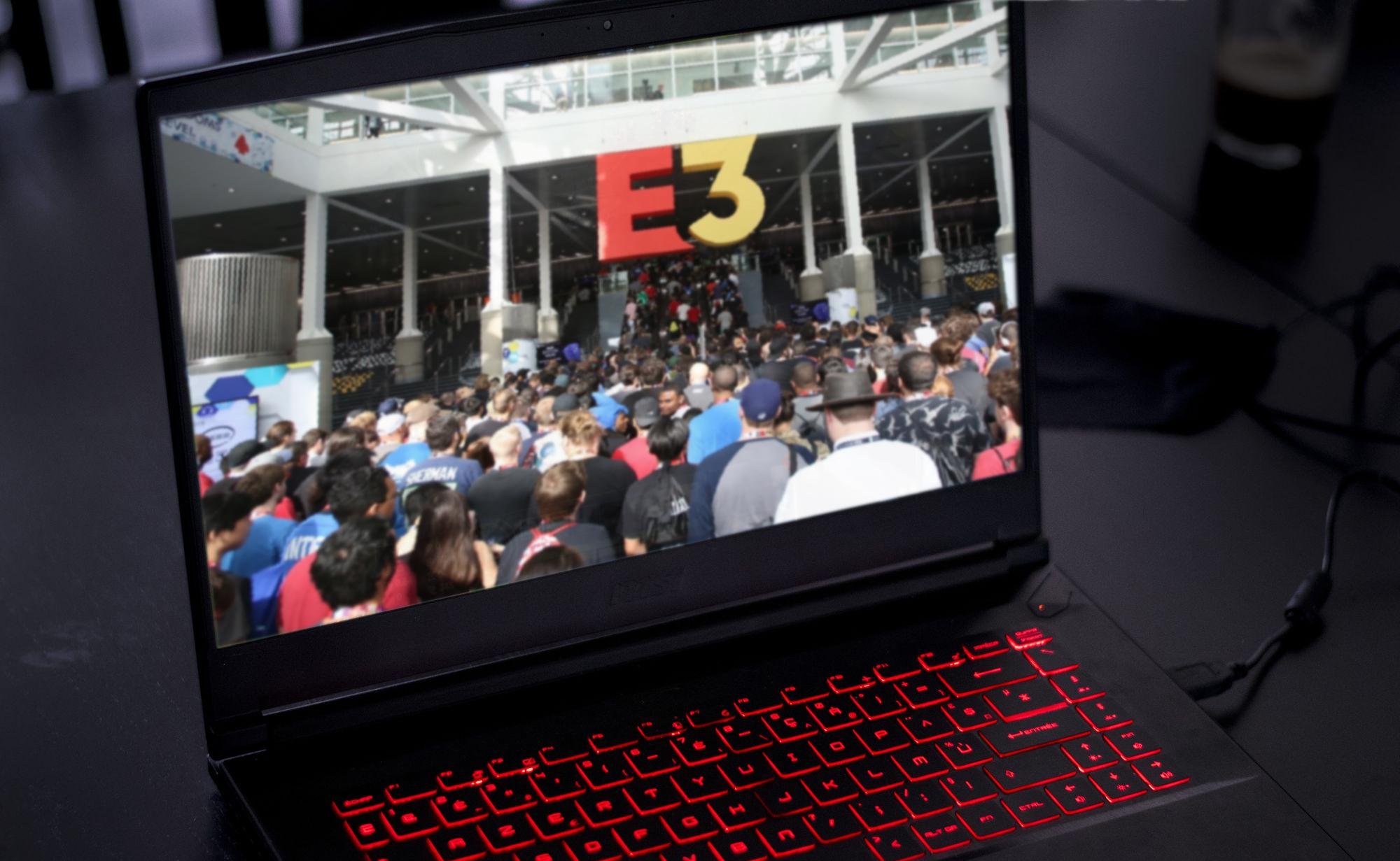 E3 2020 en streaming