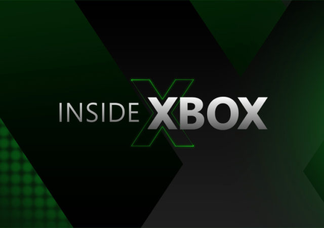 Conférence Inside Xbox de mai 2020