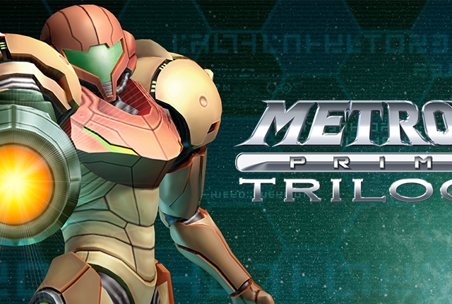 Metroid Prime Trilogy attendu sur Nintendo Switch