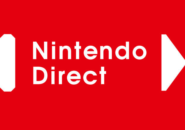 Nintendo Direct - No