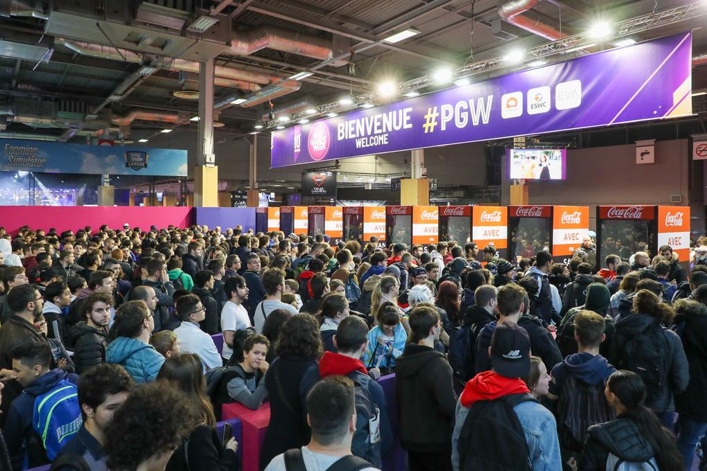 PGW 2020 annulation