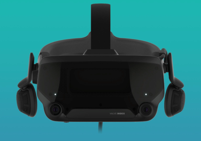 SteamVR - Valve Index