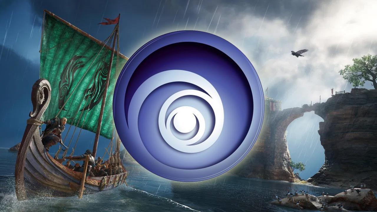 Ubisoft Forward Assassin's Creed Valhalla