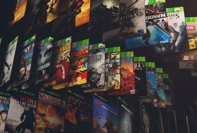 Détails de la rétrocomptabilité pour la Xbox Series X