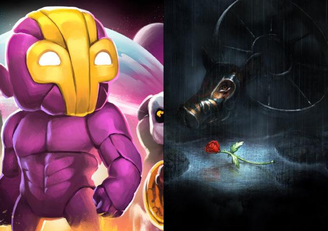 epic games store jeux gratuit amnesia crashlands une