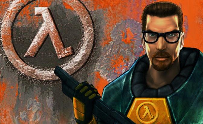 Half-Life: Alyx test 1