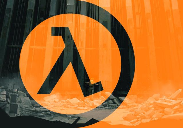 Test Half-Life: Alyx