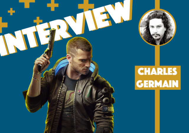 Interview Cyberpunk 2077