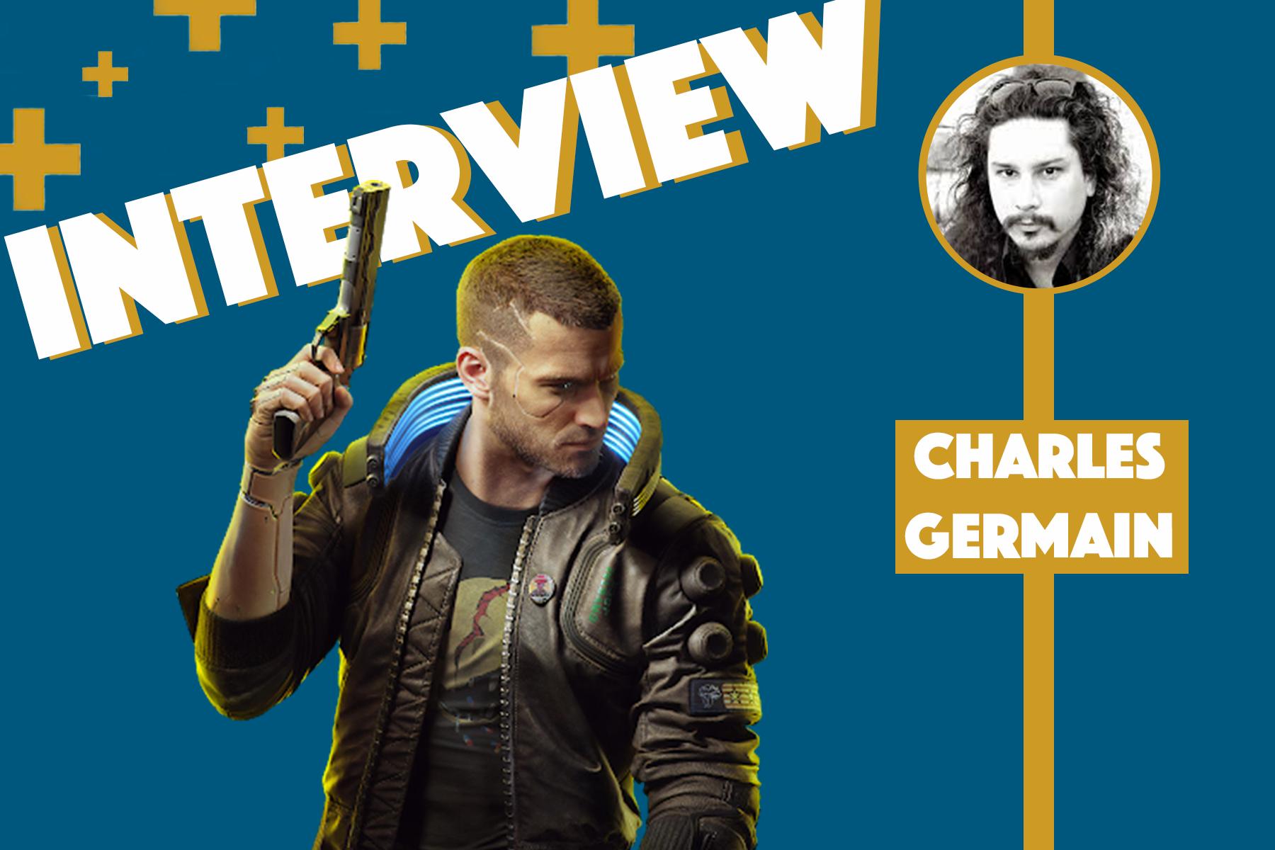 Interview Cyberpunk 2077