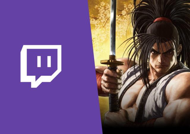 Twitch prime snk jeux gratuits