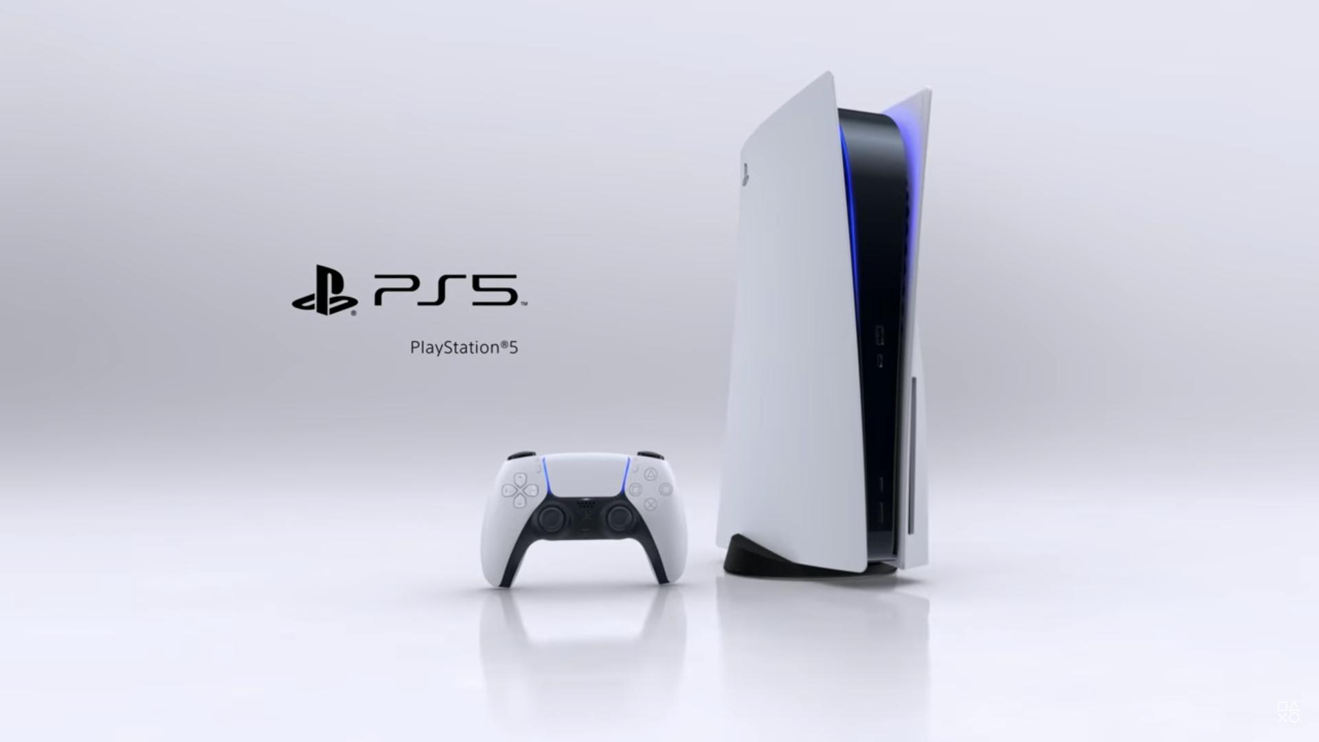 PlayStation 5 - Le line-up le plus grand de l'histoire de la marque ?