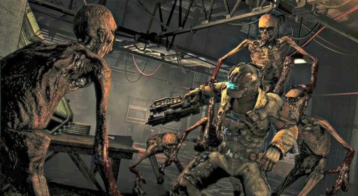 Dead Space sur PlayStation 5 ?