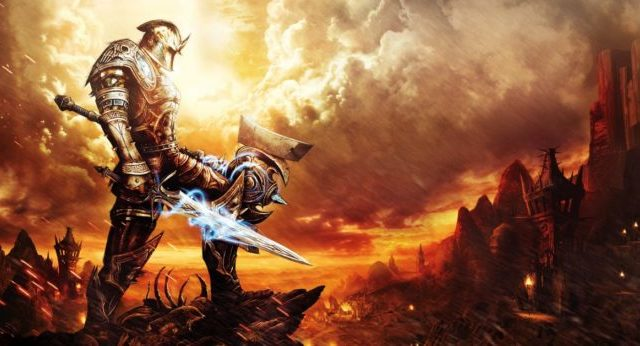Fuite du remaster de Kingdoms of Amalur: Reckoning