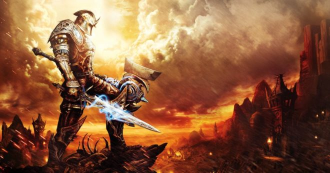 Fuite du remaster de Kingdoms of Amalur: Reckoning