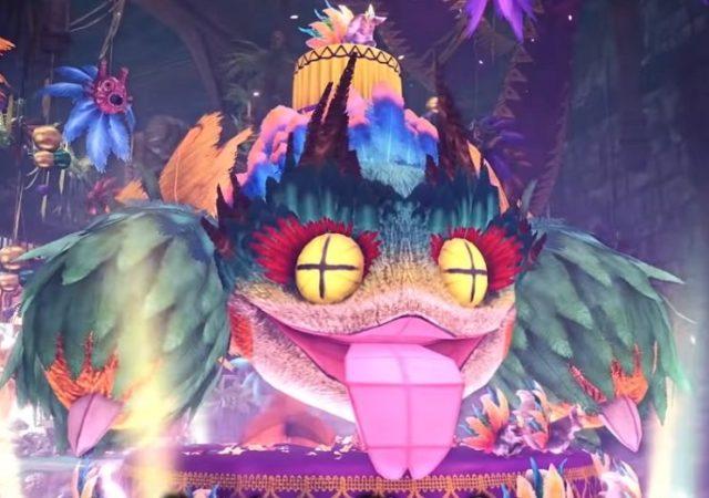 Monster Hunter World: Iceborne festival été 2020