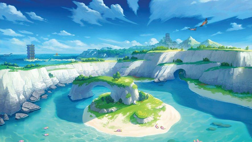 Tout ce qu'il faut savoir sur le premier Pass Extension de Pokémon Épée et Bouclier