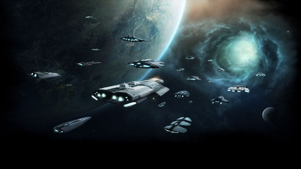 Test du jeu Stellaris