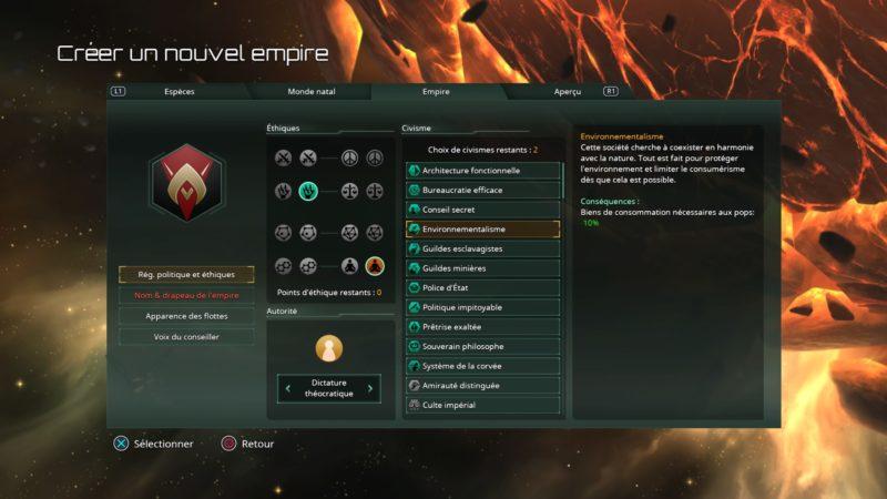 Stellaris: Console Edition empire