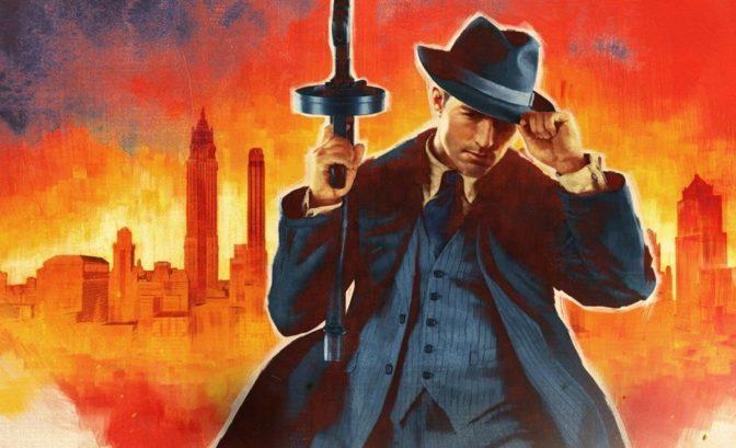 mafia definitive edition art