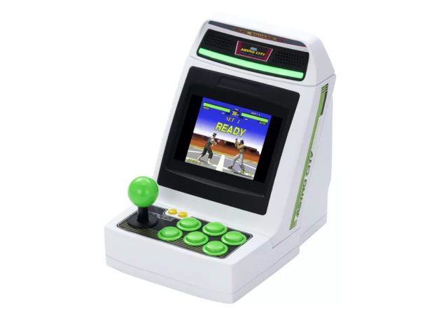 Mini Astro City SEGA