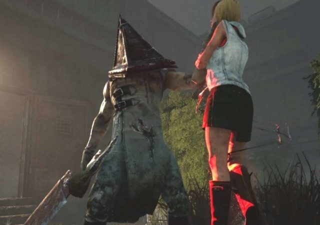 Dead by Daylight Silent Hill