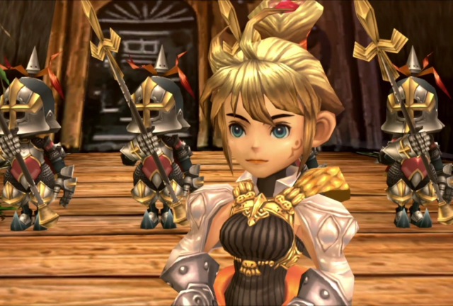 Final Fantasy Crystal Chronicles Remastered Edition ne proposera pas de mode coopération hors ligne