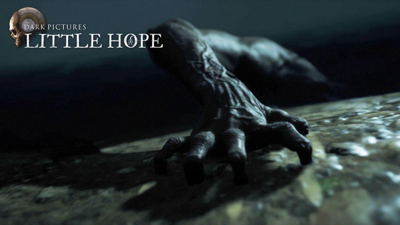 The Dark Pictures: Little Hope donne sa date de sortie et ses différentes éditions