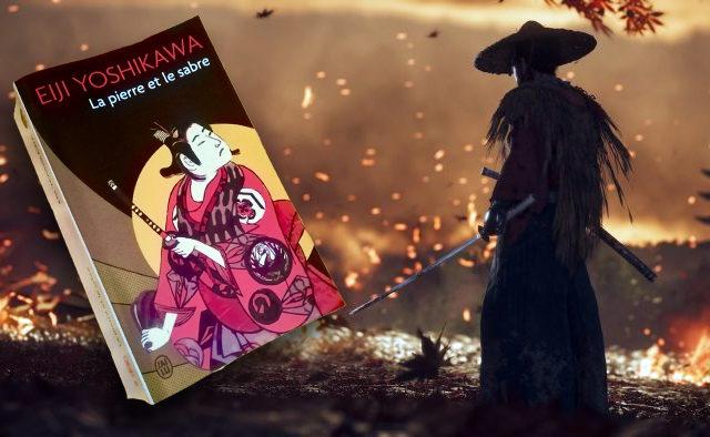 Ghost of Tsushima roman Musashi Yoshikawa