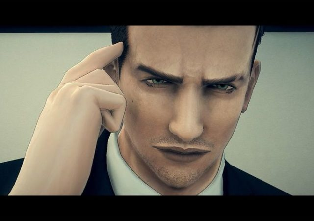 Deadly Premonition 2 - Correctifs