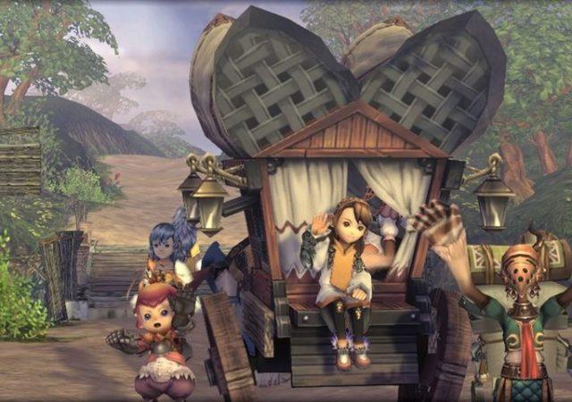 Final Fantasy Crystal Chronicles Remastered Edition présente ses nouveautés