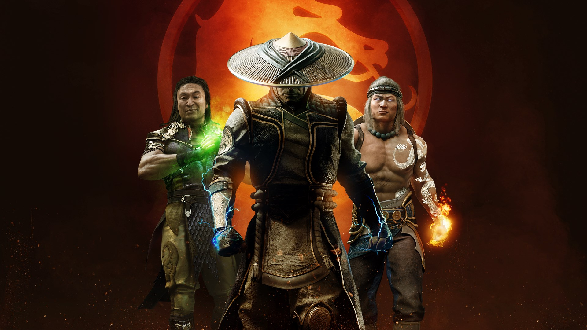 Test du DLC Mortal Kombat 11 Aftermath