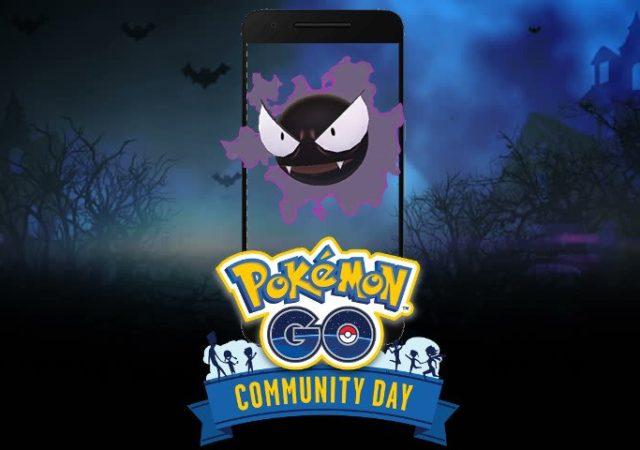 Pokémon Go présent sa Journée de Communauté de juillet 2020