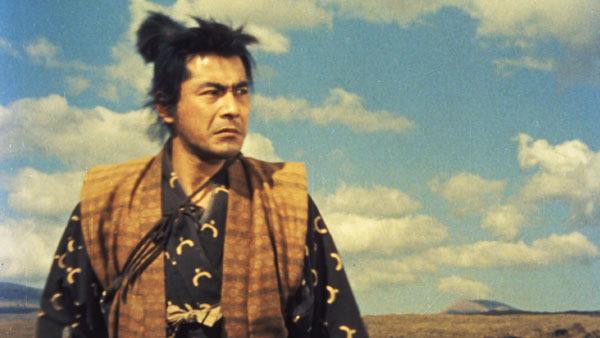 Musashi Toshiro Mifune