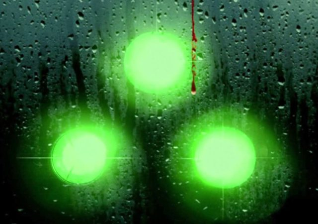 Splinter Cell night Vision