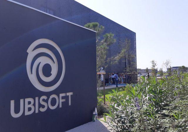 Ubisoft locaux Canada