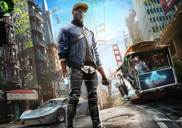 watch dogs 2 offert ubisoft forward