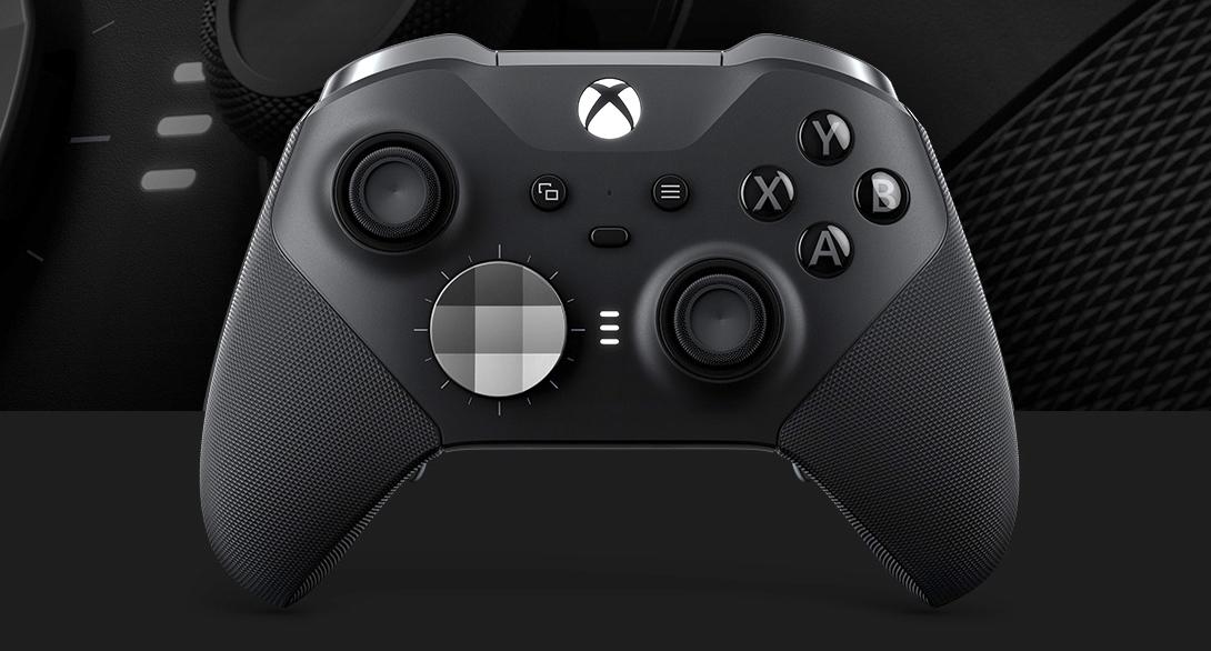 Xbox elite compatible Xbox Series X