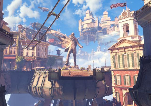 L'intrigue de Bioshock 4 se déroulera dans nouveau monde