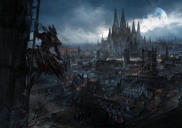 Bloodborne, l'un des jeux qui aura marqué cette génération de console