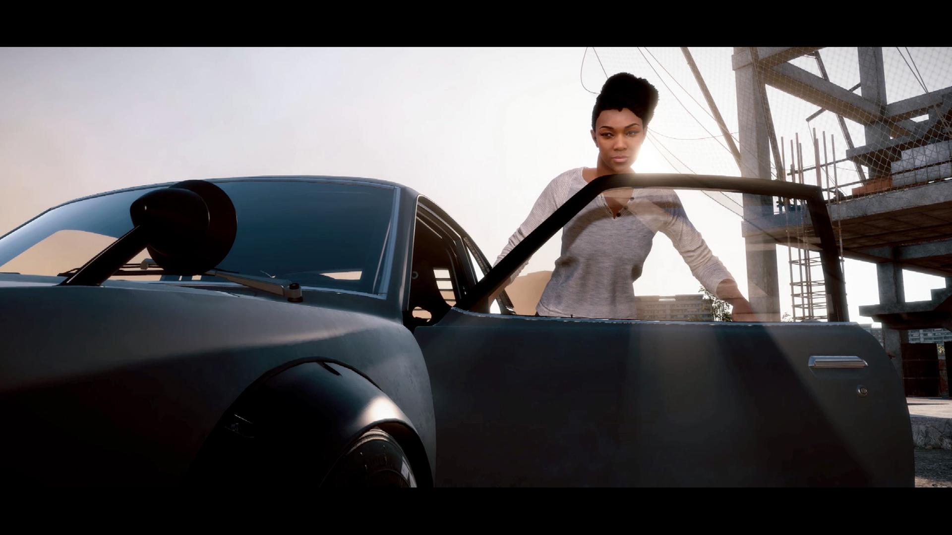Test de Fast & Furious: Crossroads