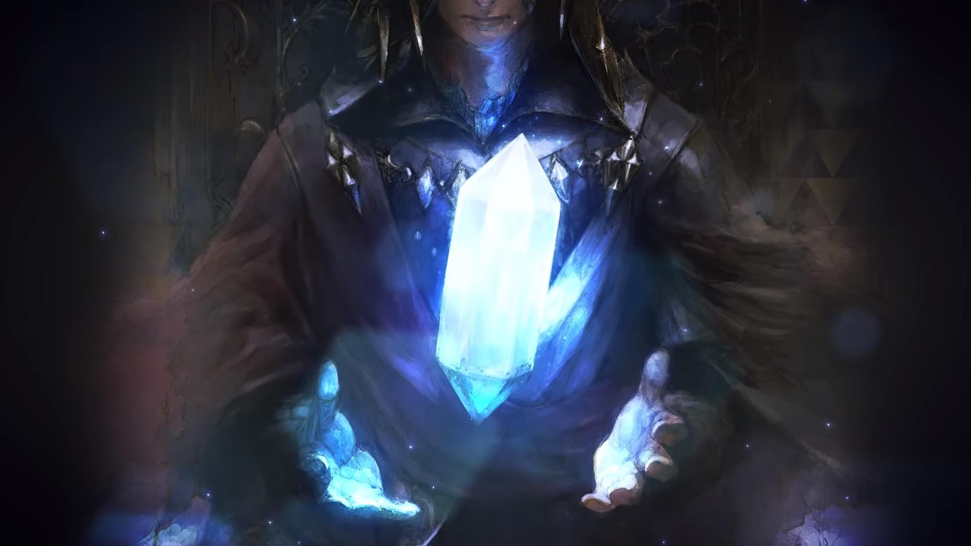 Final Fantasy XIV: Shadowbringers - conclusion