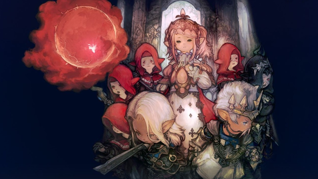 Final Fantasy XIV - anniversaire des 7 ans